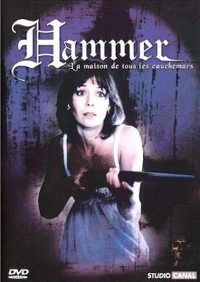 Hammer, La Maison De Tous Les Cauchemars - Vol.2