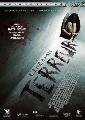 Terreur (2009)