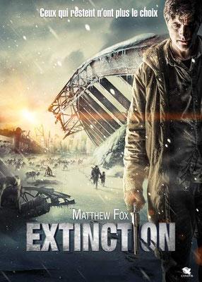 Extinction (2015/de Miguel Angel Vivas)