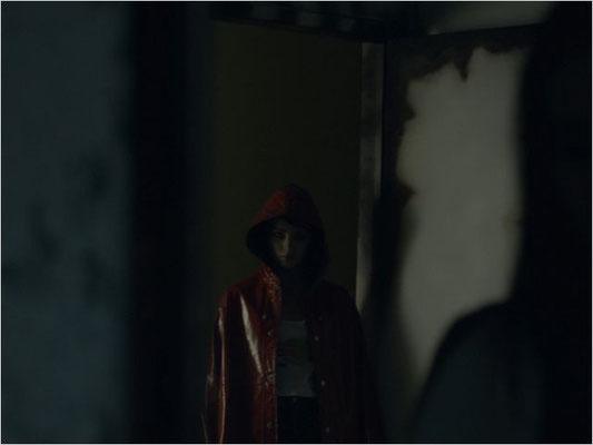 At The Devil's Door de Nicholas McCarthy - 2014