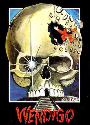 Wendigo (1978/de Rodger Darbonne)