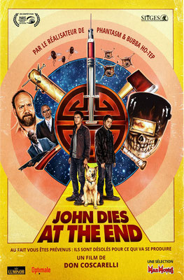 JoJoker hn Dies At The End (2012/de Don Coscarelli)
