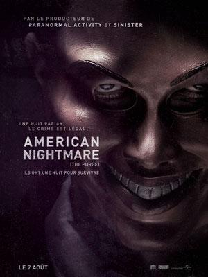 American Nightmare (2013/de James DeMonaco)