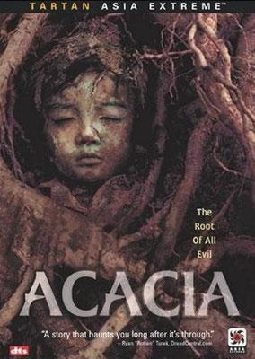 Acacia (2004/de Park Ki-Hyung)