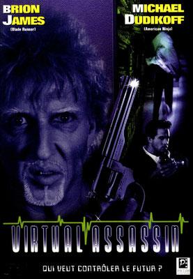 Virtual Assassin (1995/de Robert Lee)