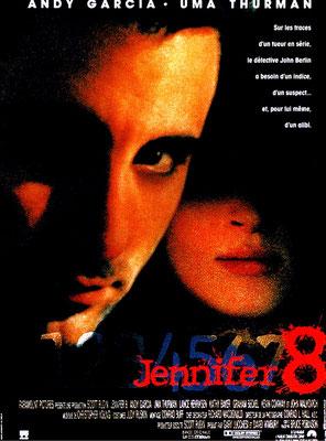 Jennifer 8 (1992/de Bruce Robinson)