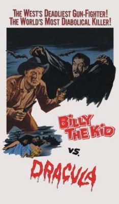 Billy The Kid Vs Dracula (1966/de William Beaudine)