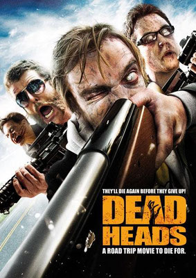 Dead Heads (2011/de Brett Pierce & Drew T. Pierce)