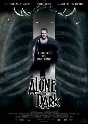 Alone In The Dark (2005/de Uwe Boll)