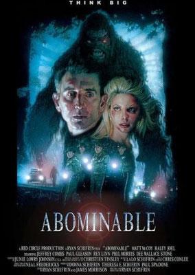 Abominable (2006/de Ryan Schifrin)