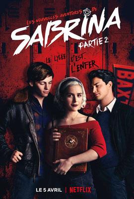 Les Nouvelles Aventures de Sabrina - Saison 2