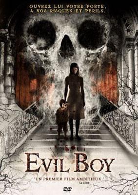 Evil Boy (2019/de Olga Gorodetskaya)