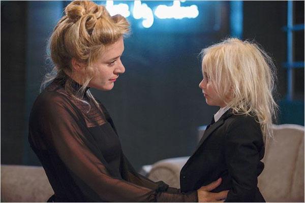 American Horror Story - Saison 5 : Hotel - 2015 / Série Epouvante - Horreur