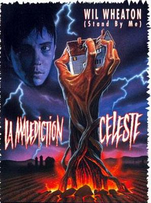 La Malédiction Céleste (1987/de David Keith)