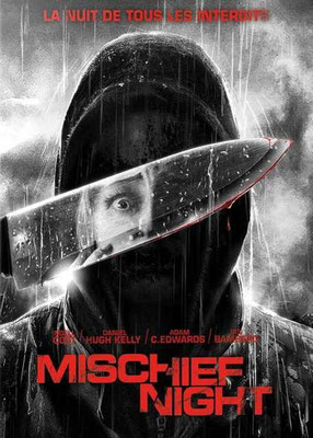 Mischief Night (2013/de Richard Schenkman)