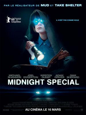 Midnight Special (2016/de Jeff Nichols)
