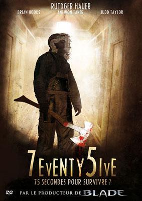 7venty 5ive (2007/de Brian Hooks & Deon Taylor)