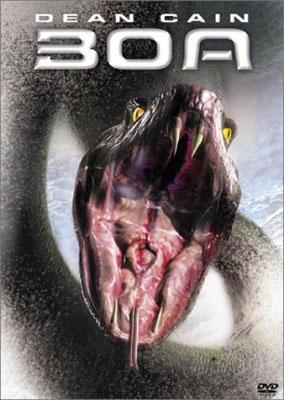 Boa (2002/de Phillip J. Roth)
