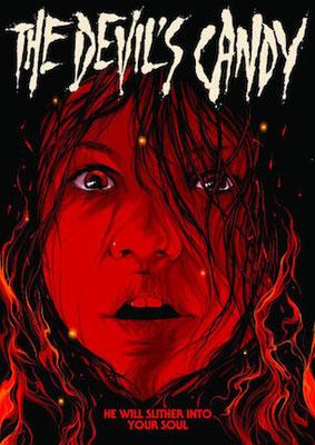 The Devil's Candy (2015/de Sean Byrne)