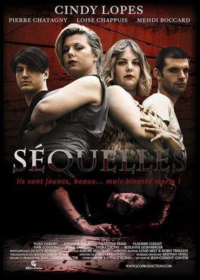 Séquelles (2013/Jean-Clément Gunter)