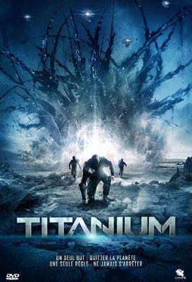 Titanium (2014/de Dmitriy Grachev)