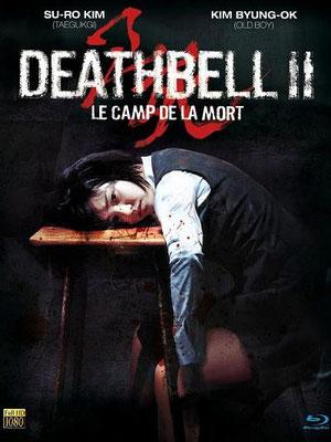 Death Bell 2 - Le Camp De La Mort (2010/de Yu Seon-Dong)