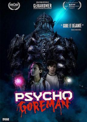 Psycho Goreman (2020/de Steven Kostanski)