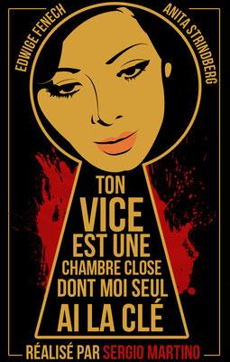 Ton Vice Est Une Chambre Close Dont Moi Seul Ai La Clé