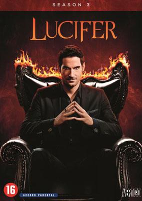 Lucifer - Saison 3
