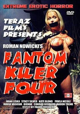 Fantom Kiler 4 (2008/de Roman Nowicki )