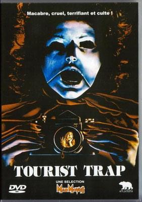 Tourist Trap - Le Piège (1979/de David Schmoeller)