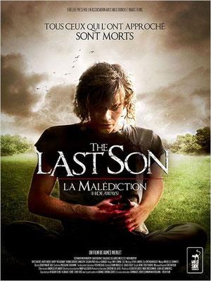 The Last Son - La Malédiction