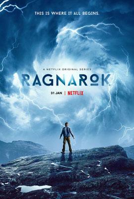 Ragnarök - Saison 1