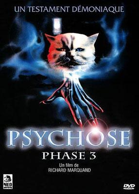 Psychose Phase 3 (1978/de Richard Marquand)