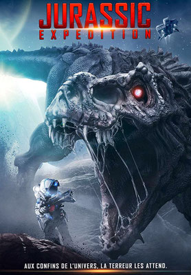 Jurassic Expedition (2018/de Wallace Brothers)