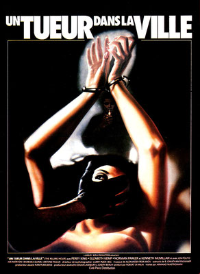 Un Tueur Dans La Ville (1982/de Armand Mastroianni)