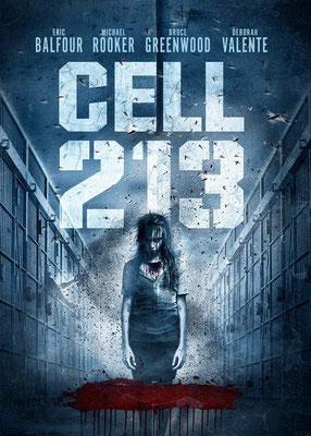 Cell 213 (2011/de Stephen T. Kay)