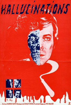 Hallucinations (1978/de Pete Walker)