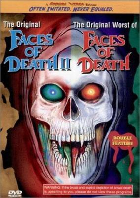 Face A La Mort 2 (1981/de John Alan Schwartz)