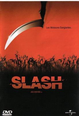 Slash - Les Moissons Sanglantes