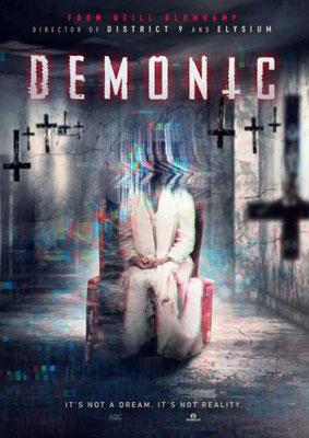 Demonic (2021/de Neill Blomkamp)