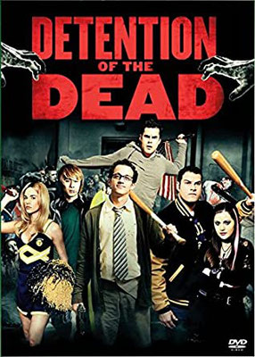 Detention Of The Dead (2012/de Alex Craig Mann)