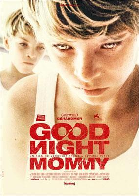Goodnight Mommy (2015/de Veronika Franz & Severin Fiala)