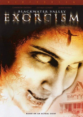 Blackwater Valley Exorcism (2006/de Ethan Wiley)