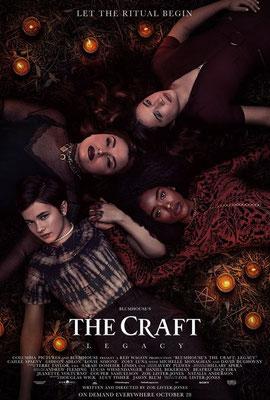 The Craft - Les Nouvelles Sorcières (2020/de Zoe Lister-Jones)