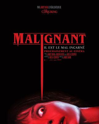 Malignant (2021/de James Wan)
