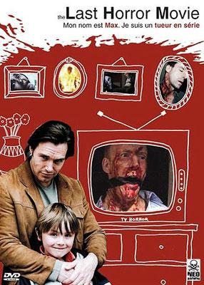 The Last Horror Movie (2003/de Julian Richards)