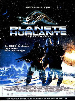 Planète Hurlante