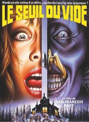Le Seuil Du Vide (1972/de Jean-François Davy)