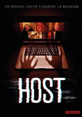 Host (2020/de Rob Savage)